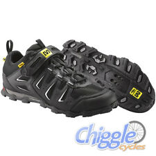 Mavic Alpine MTB Mountain Bike/Bicycle Mens Shoes
