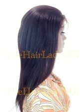 YAKI FULL LACE WIg,  CLOSE OUT SALE!! 100% HUMAN HAIR, IN STOCK!!