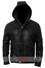 Mission Impossible Ghost Protocol Jacket - 100% Money Back Guarantee !!