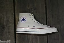 New Converse Chuck Taylor All Star CT 70 Hi Parchment FREE SHIPPING!!