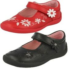 Girls Start Rite Mary Jane Style Shoes, Super Soft Honey Bee -w