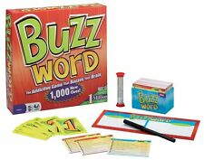 BUZZ WORD The Addictive Game That Buzzes Your Brain Birthday Father's Day Gift