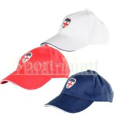 England St Georges Cross Badge Baseball Cap   Mens Size