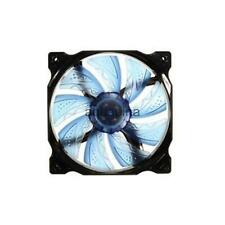 3Pin/4Pin 120m PWM PC Computer Case CPU Cooler Cooling Fan with LED Lot