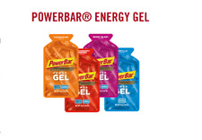 PowerBar PowerGel, 1.44-Ounce Packets (Pack of 6) PowerGel - FREE SHIPPING