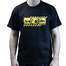 Racers Life F1 DTM Racing Moto GP Superbike Street Racing Fast Furious T-shirt