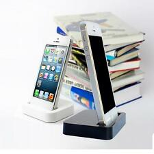 Data Sync Charging Charger Stand Docking Station Base Dock Cradle For iPhone 5S