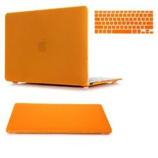 "Rubberized Hard Case Shell Cover+Keyboard For Macbook Air 13 11 Pro 13 15""Retina"