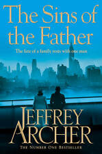 The Sins of the Father BRAND NEW BOOK by Jeffrey Archer (Paperback, 2012)