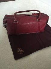 BEAUTIFUL GENUINE MULBERRY BAG