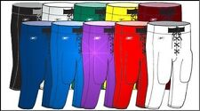Reebok RBK Youth Boy's Dazzle Slotted Football Pants, Y202S