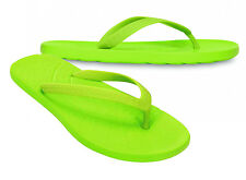$30 Crocs Chawaii Flip Volt Green Size Men Women SALE!!