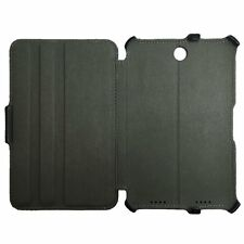 Faux Leather Folio Stand Case COVER for Lenovo Idea Tab A2107 7-Inch Tablet