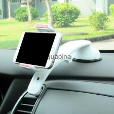 360Degree Universal In Car Dashboard Cell Phone GPS Mount Holder Stand