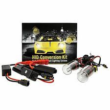 9006 Xenon HID Light Conversion Kit for 2010 Honda Civic DX Sedan 5k 6k 8k 10k
