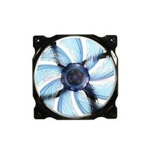 3-4Pin 120mm PWM PC Computer Case CPU Cooler Cooling Fan with LED Lot
