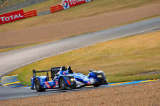 Alpine A450B-Nissan no36 at 24Hours of Le Mans 2015  print by Andy Evans Photos