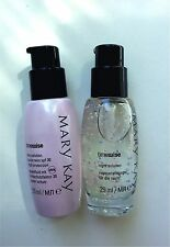 Mary Kay TimeWise Age Fighting DAY Solution SPF30 + Night Solution Free shipping