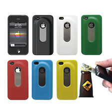 Beer Bottle Opener Slide Hard Back Case Apple iPhone 5 / 5s Light fashion metal