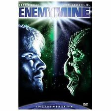 Enemy Mine (DVD 2005) RARE DENNIS QUAID LOUIS GOSSETT JR 1985 CLASSIC BRAND NEW