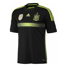 NEW ADIDAS Spain Away Soccer Football Jersey Shirt World Cup