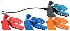 Shock Doctor Gel Max Mouthguard w/ Lip Protector Adult-Teen Size (Ages 11+) NEW