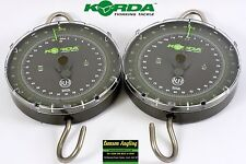 Korda Reuben Heaton Scales 60lb or 120lb *NEW* Carp Fishing Scales
