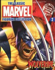 The Classic Marvel Figurine Collection (magazine only)