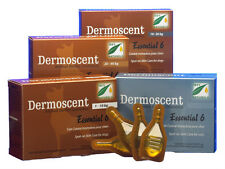 DERMOSCENT ESSENTIAL 6 Spot On Skin Care Cats & Dogs Atopic Dermatitis Allergies