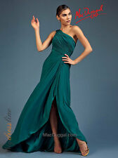 Mac Duggal 80605D Long Evening Dress ~LOWEST PRICE GUARANTEE~ NEW Authentic Gown