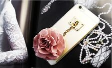 DIDI Flower ball Stylish Smartphone Case lovely Cover  For iPhone, Galaxy