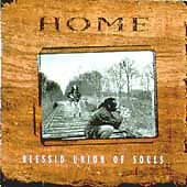 Home by Blessid Union of Souls (CD, Mar-1995, Capitol/EMI Records)