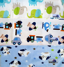 Boy Baby Change Mat waterproof soft minky large urine mat change pad cover 72*72