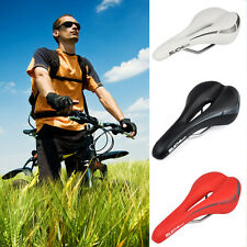 MTB Road Bike Mountain Cycling Comfort Sports Saddle Seat Bicycle SA