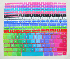 "Silicone Keyboard Cover Skin Protector For Apple Newest Macbook 12"" Inch Laptop"