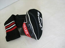 Callaway RAZR FIT Driver headcover in NEW condition