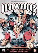 WWF - Road Warriors: The Life and Death of the Most Dominant Tag Team in...