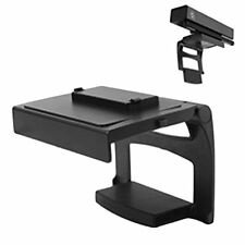 TV Top Mount Clip Dock Holder For Microsoft Xbox 360 Kinect Sensor Eye
