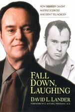 Fall Down Laughing: How Squiggy Caught Multiple Sclerosis and...  (NoDust)