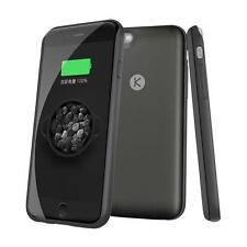 KUNER Extended Battery Charger Case Cover +16G/ 64G Memory For iPhone6