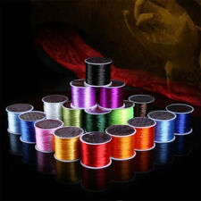 New Elastic Stretchy Beading Thread Cord Bracelet String For Jewelry Making