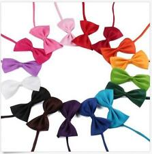 Necktie Clothes Bowknot Dog Puppy  Cute Elegant Cat For Small Dog Bow Tie