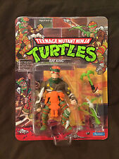 Teenage Mutant Ninja Turtles TMNT Rat King 1989 Playmates Action Figure MOC NIP
