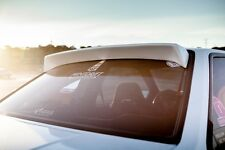 Ae86 Coupe Roof Spoiler