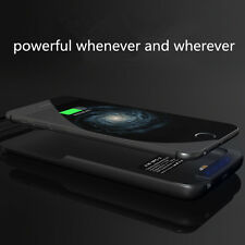 Backup Rechargeable Power Case for iPhone 6 6S Plus External Battery Charger