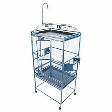 A and E Cage Co. Large Playtop Bird Cage 8003223