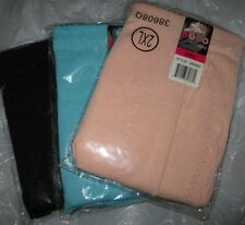NEW!!!  ONE LOT OF 3  PANTIES, SHAPEWEAR, GIRDLE, SHAPER BRIEF  SIZE  2X