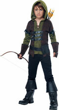 California Costumes Robin Hood Medieval Prince of Thieves Child Costume. 00274