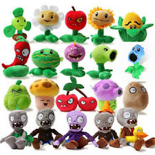 Plants vs Zombies Figure Plush Game Soft Doll Stuffed Doll Toy Zombie Baby Gift