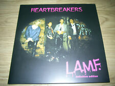 HEARTBREAKERS LAMF definitive edition 3 LP Set Gatefold sleeve JOHNNY THUNDERS
